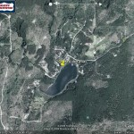 Jimsmith Lake - Google Earth