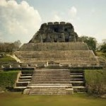 Explore Mayan Ruins